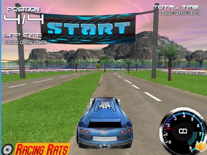 Y8 ขับรถและรถแข่ง