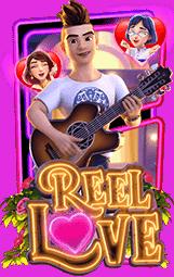 สูตรสล็อต reel-love