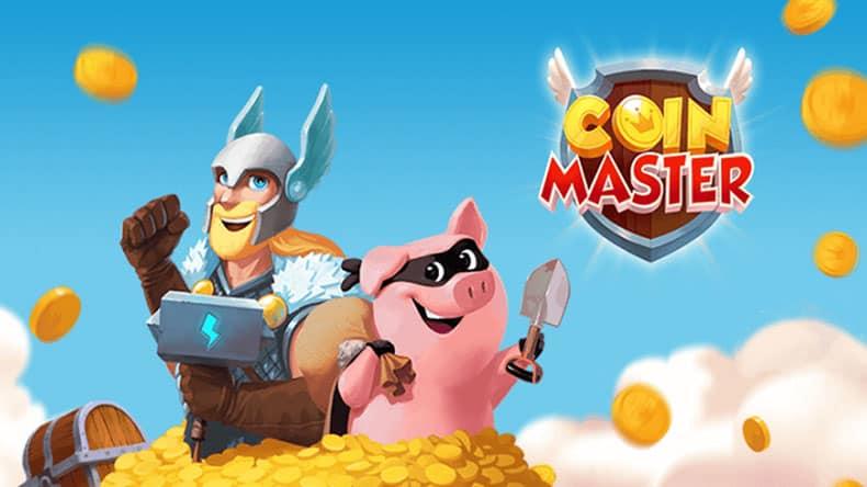 เกมหมู Coin Master